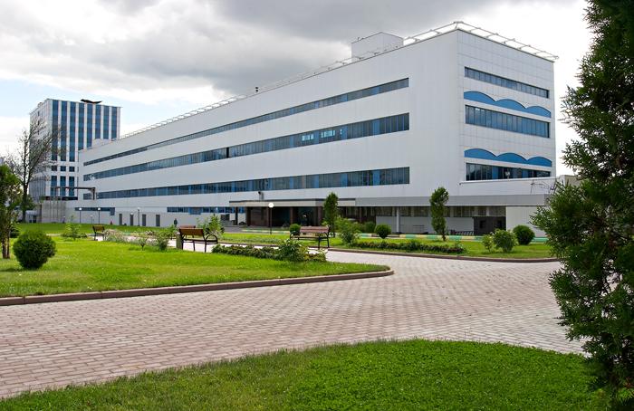 Московский завод полиметаллов