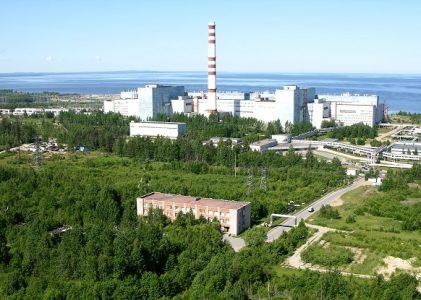 Ленинградская АЭС подтвердила соответствие системы экологического менеджмента требованиям стандарта ISO 14001:2015