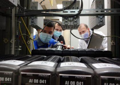 На Белоярской АЭС завершён ключевой этап модернизации информационно-вычислительной системы энергоблока № 3