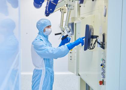 АО «ЦПТИ» приступило к проектированию первого в России завода радиофармпрепаратов мирового уровня