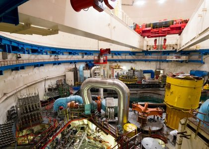 На энергоблоках Балаковской АЭС модернизировали систему безопасности реакторных установок