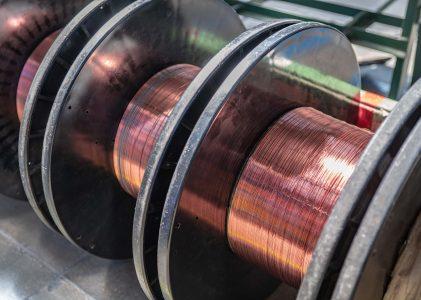 Чепецкий механический завод освоил производство ниобий-титановой проволоки для приборов ночного видения
