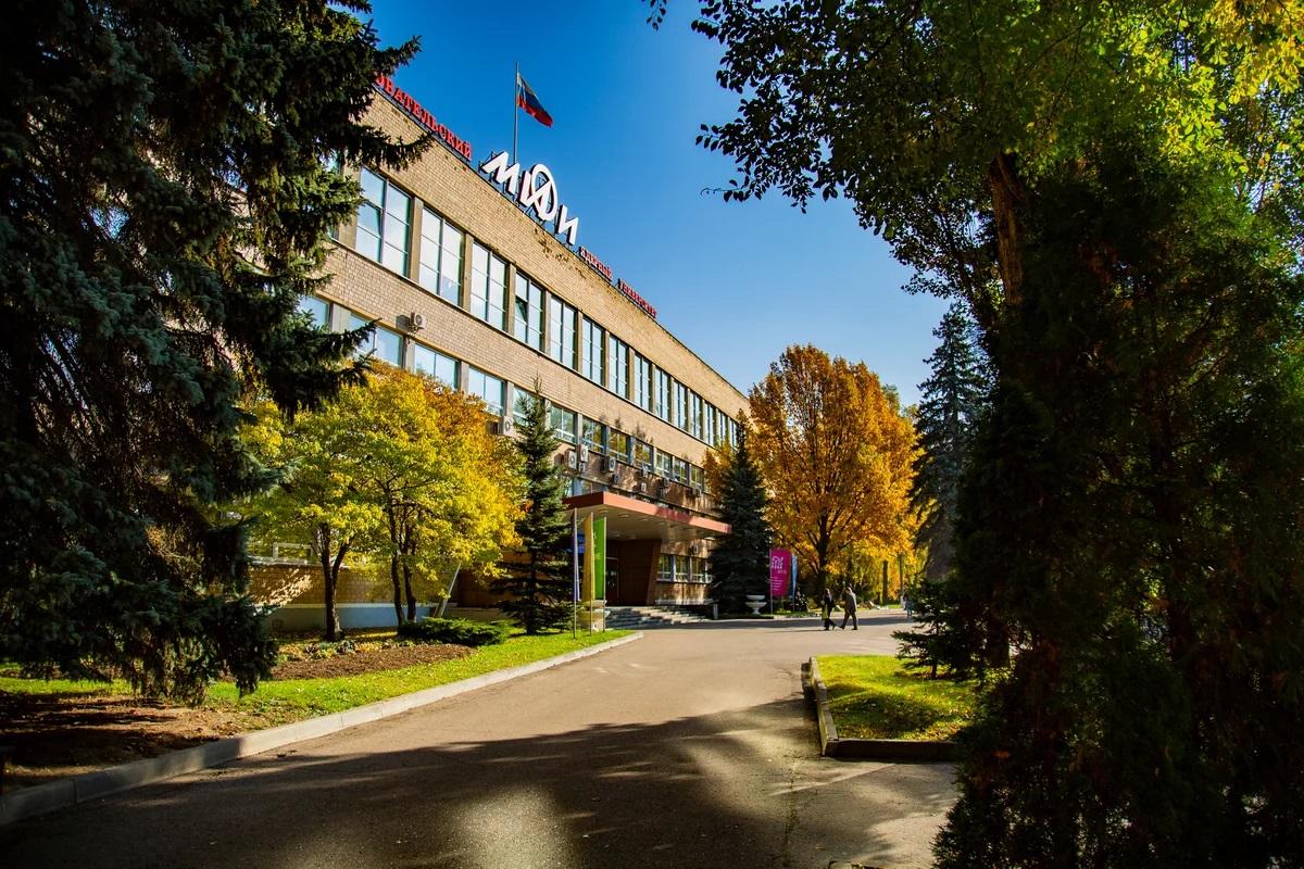 НИЯУ МИФИ занял второе место в Национальном рейтинге университетов «Интерфакс» за 2020 год