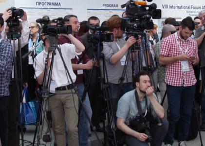 Генеральный директор Росатома Алексей Лихачёв записал видеообращение к сотрудникам атомной отрасли