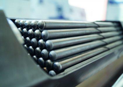 СХК изготовил более тысячи твэлов со СНУП-топливом