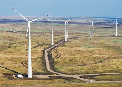 Топливная компания Росатома «ТВЭЛ» изготовила первую партию магнитов для ветряных электростанций