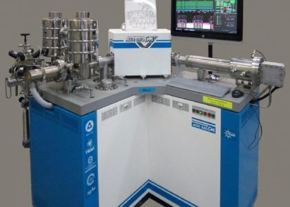 Масс-спектрометр МТИ-350ГМ производства НПО «Центротех» внесен в Госреестр средств измерений