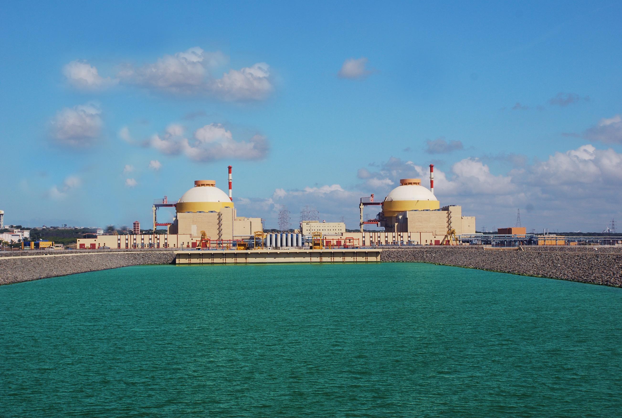 АО «ТВЭЛ» внедрит на индийской АЭС «Куданкулам» новое ядерное топливо и удлиненный топливный цикл