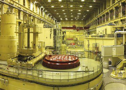 На АЭС «Пакш» в Венгрии загружено российское ядерное топливо новой модификации