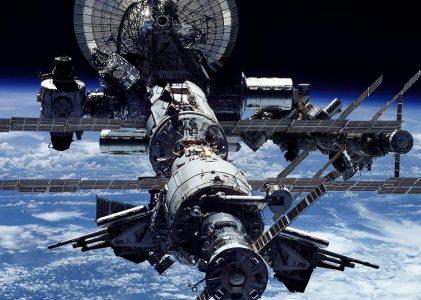 Во ВНИИНМ разработаны титановые трубки для ирригации космической оранжереи на МКС