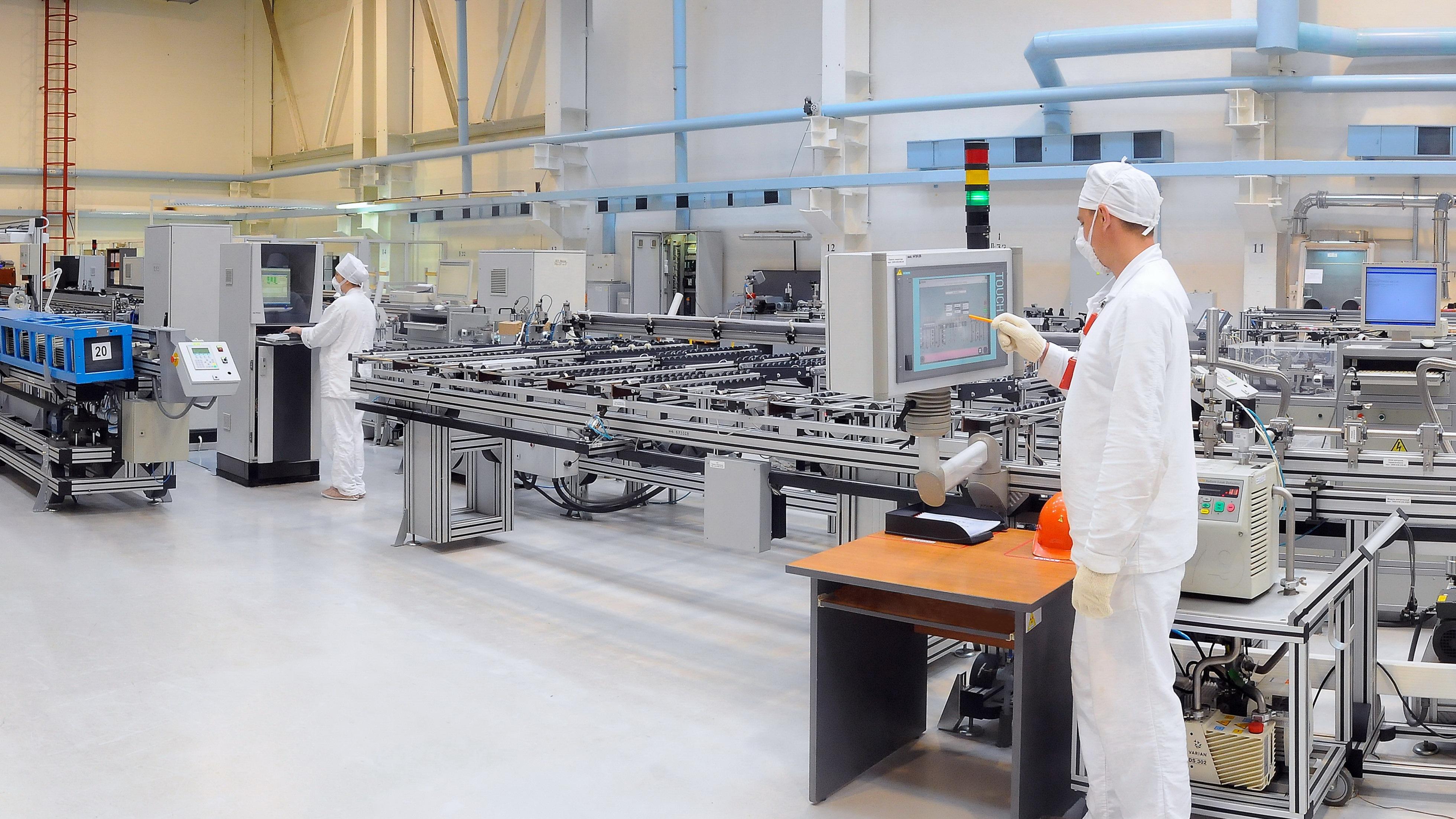 АО «СХК» перенимает опыт ПАО «НЗХК» в фабрикации ядерного топлива