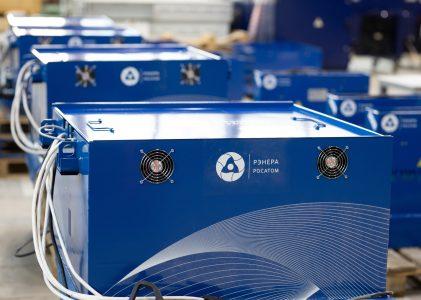 ООО «РЭНЕРА» приобрело 49% акций корейского производителя литий-ионных батарей