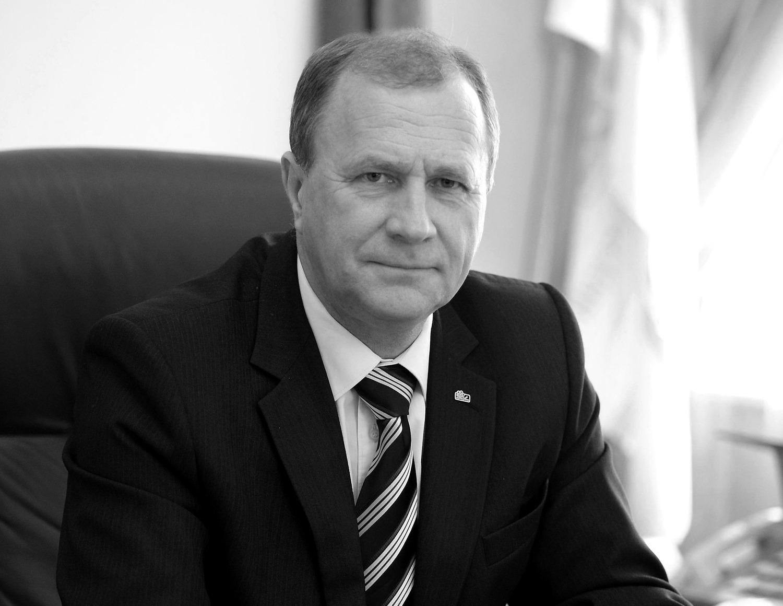 Ушел из жизни генеральный директор АО «СХК» Сергей Борисович Точилин